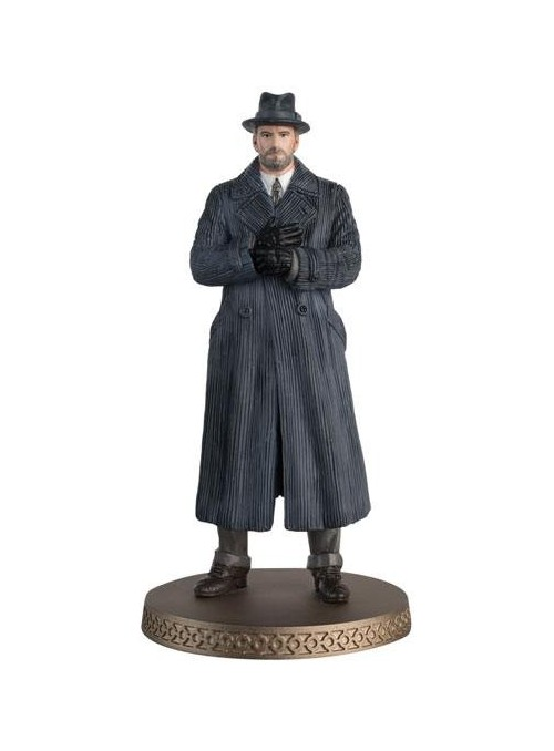 Figura Albus Dumbledore Wizarding World Figurine Collection - Animales Fantásticos 2