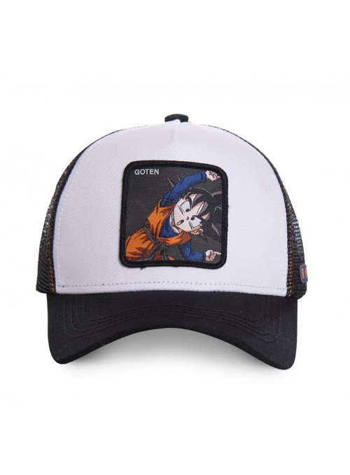 Gorra Capslab Goten Dragon Ball - Dragon Ball