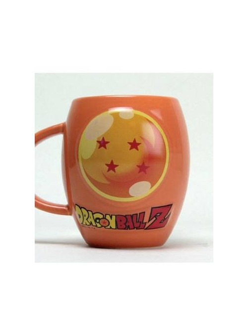 Taza Dragon Ball Z Oval