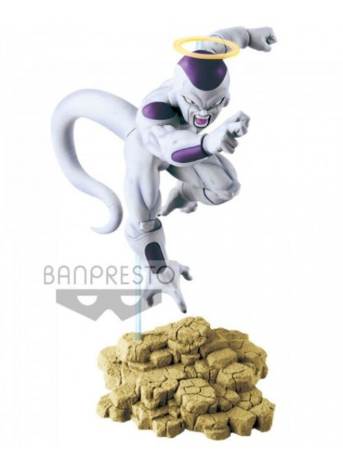 Figura Tag Fighters Freeza - Dragon Ball Super