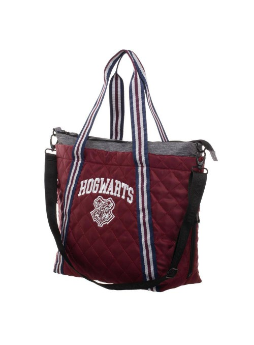 Bolsa Athletic Hogwarts - Harry Potter