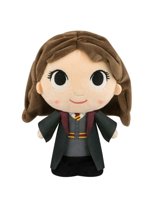 Peluche Harry Potter Hermione Exclusive
