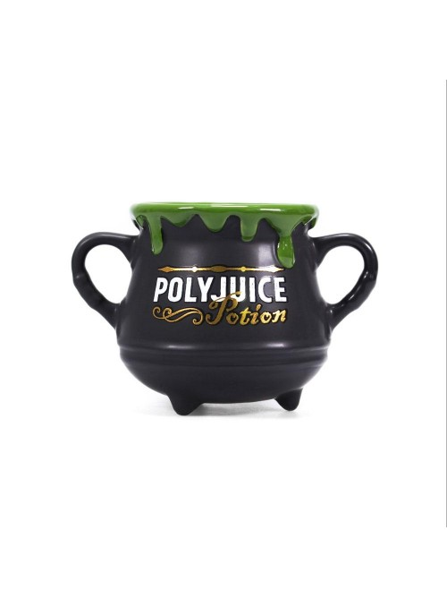 Taza Mini Poción Polyjuice - Harry Potter