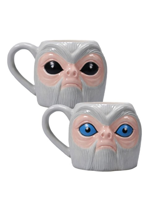 Taza Termica Demiguise - Animales Fantásticos