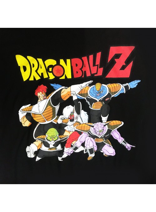 Camiseta Hombre Freezer Special Forces - Dragon Ball