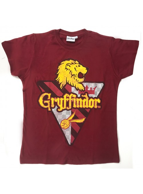 Pijama Niño Harry Potter Granate Marino