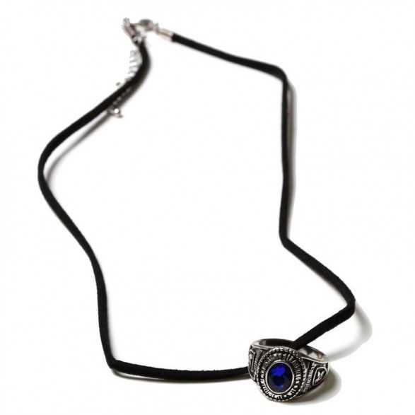 Colgante anillo Ravenclaw Harry Potter