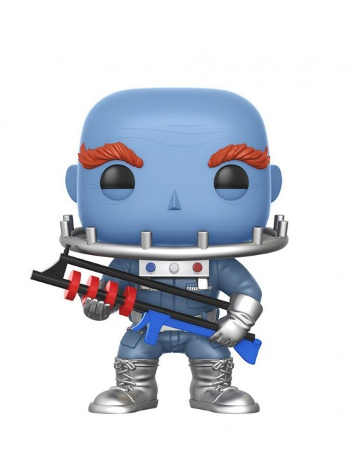 Figura Funko POP Mr Freeze - Batman