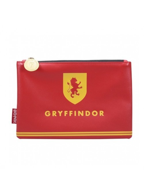 Estuche Gryffindor - Harry Potter