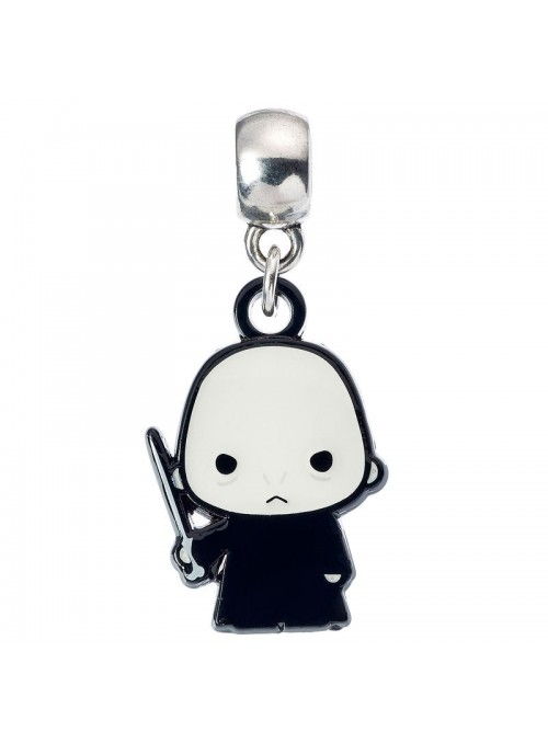 Colgante Charm Lord Voldemort - Harry Potter