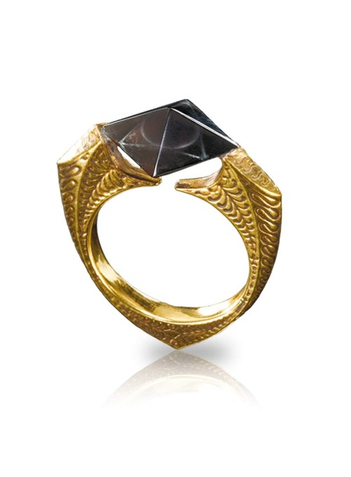 Anillo de Gaunt - Horrocrux - Harry Potter