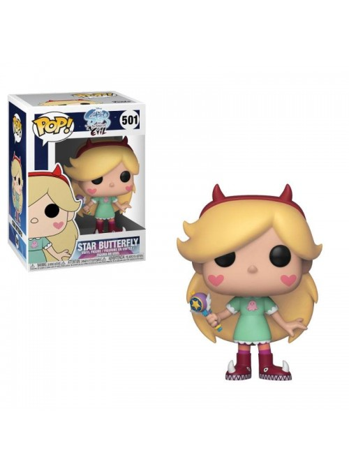 Figura Funko POP Star- Star against the forces of evil