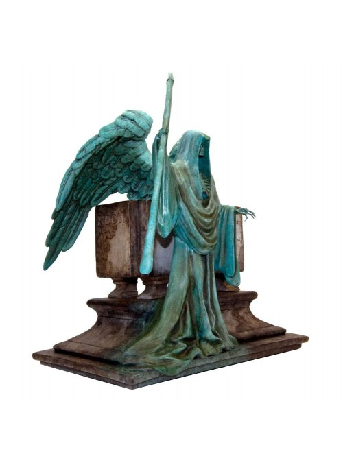 Estatua Riddle Family Grave Limited Edition Monolith 18 cm - Harry Potter