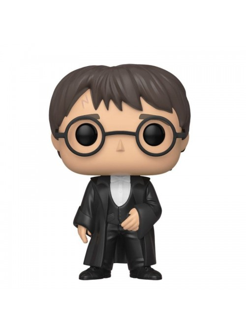 Figura Funko POP Harry Potter(Yule) - Harry Potter
