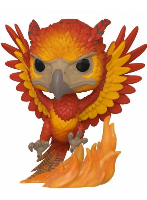 Figura Funko POP Fawkes - Harry Potter