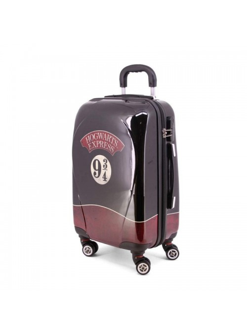 Maleta Trolley anden 9 y 3/4 - Harry Potter