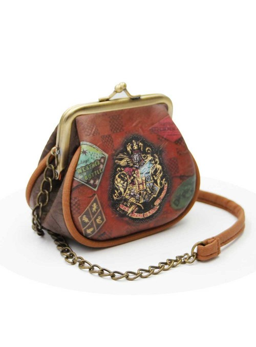 Bolso Retro Mini Railway - Harry Potter