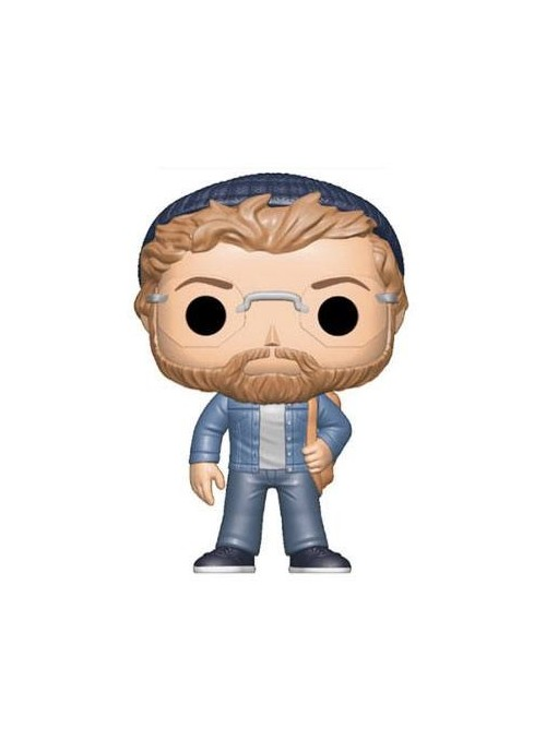 Figura Funko POP Matt Cooper - Jaws