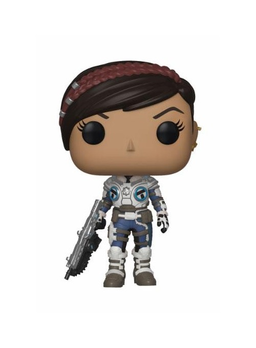 Figura Funko POP Kait - Gears of War S3