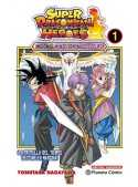 Super Dragon Ball Heroes nº1