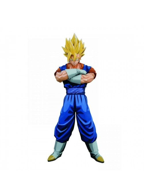 Figura Banpresto Super Saiyan Vegetto 25cm - Dragon Ball