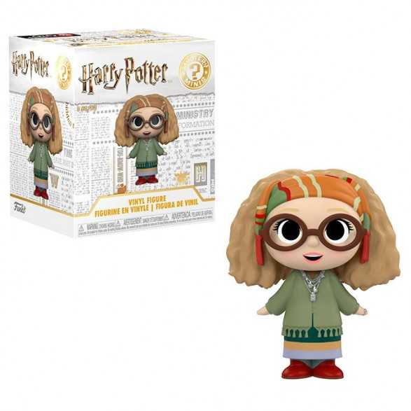 Figura Mystery Minis Sybill Trelawney Exclusive - Harry Potter