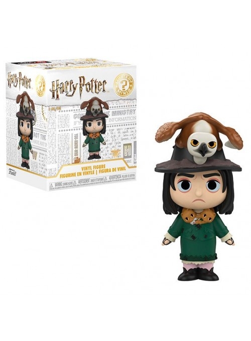 Figura Mystery Minis Boggart Snape Exclusive - Harry Potter