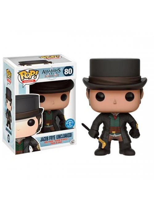 Figura Funko POP Jacob Frye (Uncloaked) - Assassins Creed