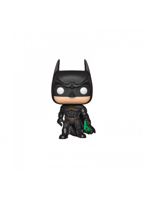 Figura Funko POP Batman (1995) - DC Comics
