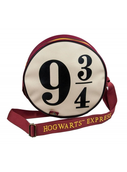 Bandolera Hogwarts Express 9 3/4 - Harry Potter