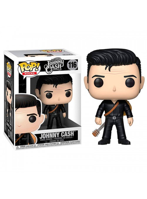 Figura Funko POP Johnny Cash