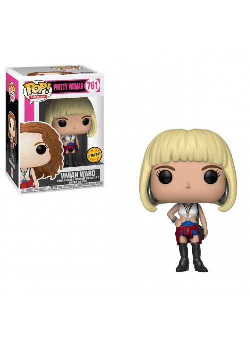 Figura Funko POP Vivian (Chase) - Pretty Woman
