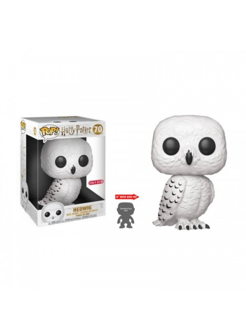 Figura Funko POP Hedwing ( Exclusivo ) - Harry potter