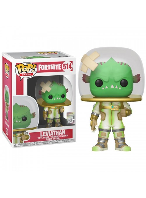 Figura Funko POP Leviathan - Fortnite