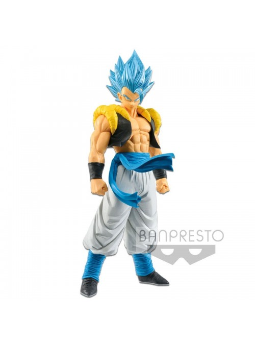 Figura Grandista Resolution of Soldiers Gogeta - Dragon ball Super