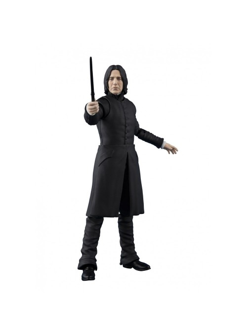 Figura de Acción Severus Snape - Harry Potter