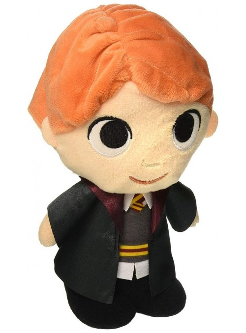 Peluche Ron 18cm - Harry Potter