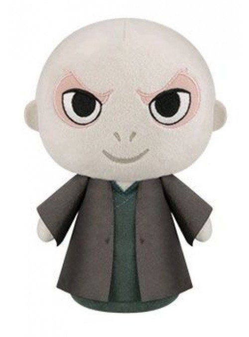 Peluche Voldemort 18cm - Harry Potter