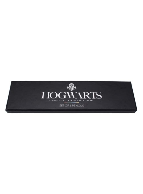 Set lapices Hogwarts - Harry Potter