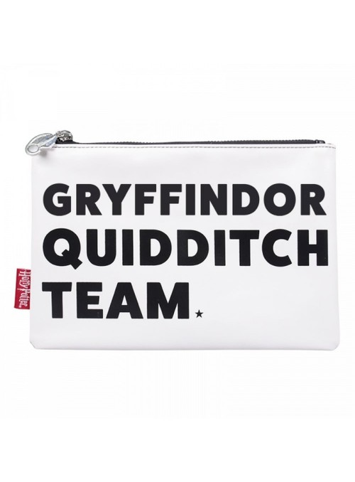 Estuche quidditch - Harry Potter
