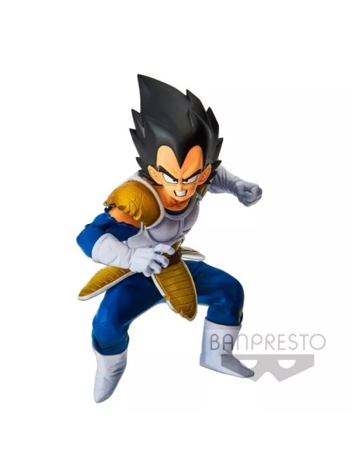 Figura Son Goku sombrilla World Figure Colosseum - Dragon Ball