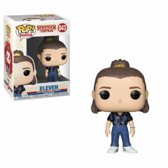 Figura Funko POP Eleven - Stranger Things