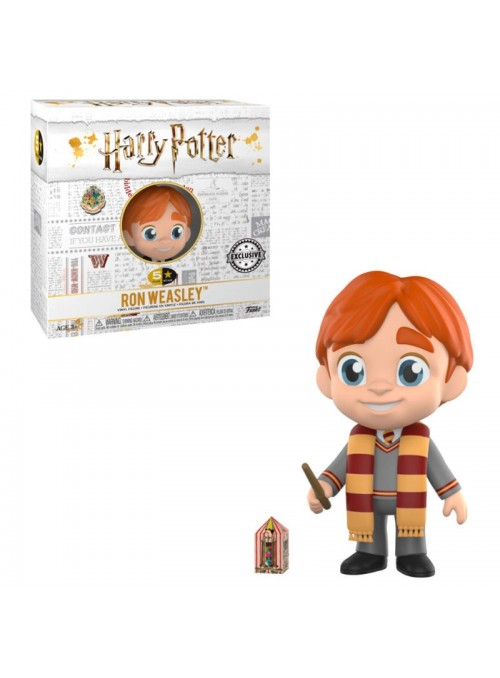 Figura 5 Star Ron Exclusive - Harry Potter
