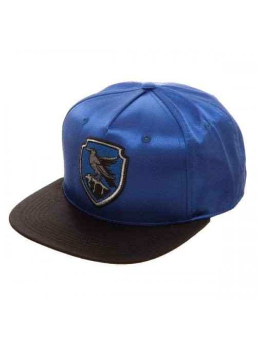 Gorra Béisbol Ravenclaw Satin - Harry Potter