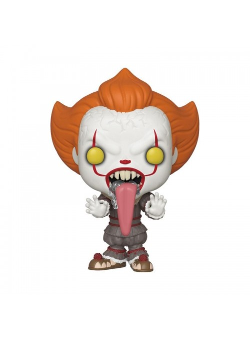 Figura Funko POP Pennywise funhouse - IT