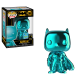Batman  Blue Chrome exclusivo SDCC - DC