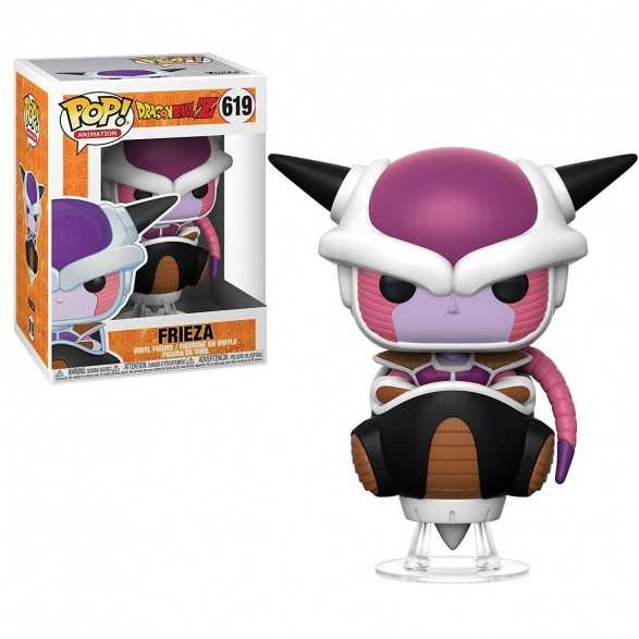 Figura Funko POP Frieza 9 cm - Dragonball Z
