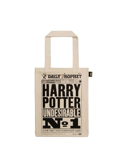Bolsa Undesirable No. 1 - Harry Potter