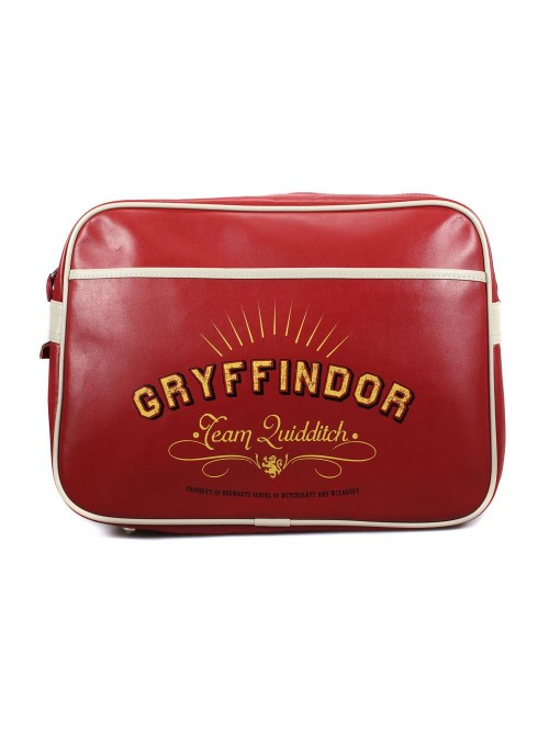 Bandolera Gryffindor Team Quidditch - Harry Potter