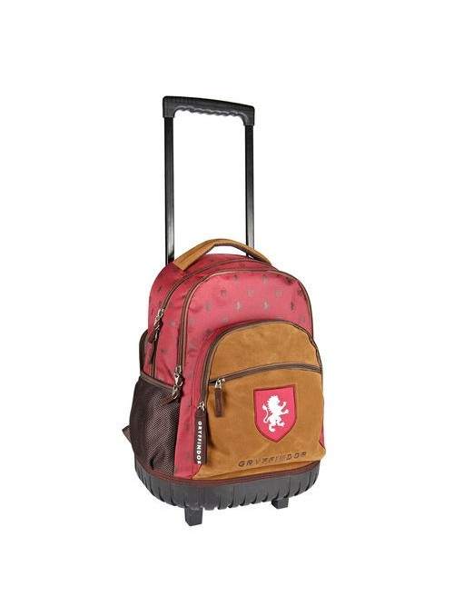 Mochila Trolley Gryffindor - Harry Potter